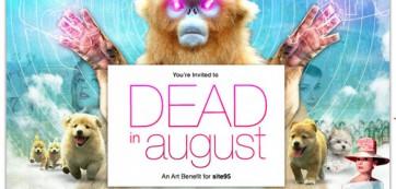 Dead in August 2012