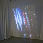 Exhibition view, Christopher Smith: Underbody, 2012