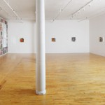 Exhibition view, Gina Beavers: Palate, Clifton Benevento, New York